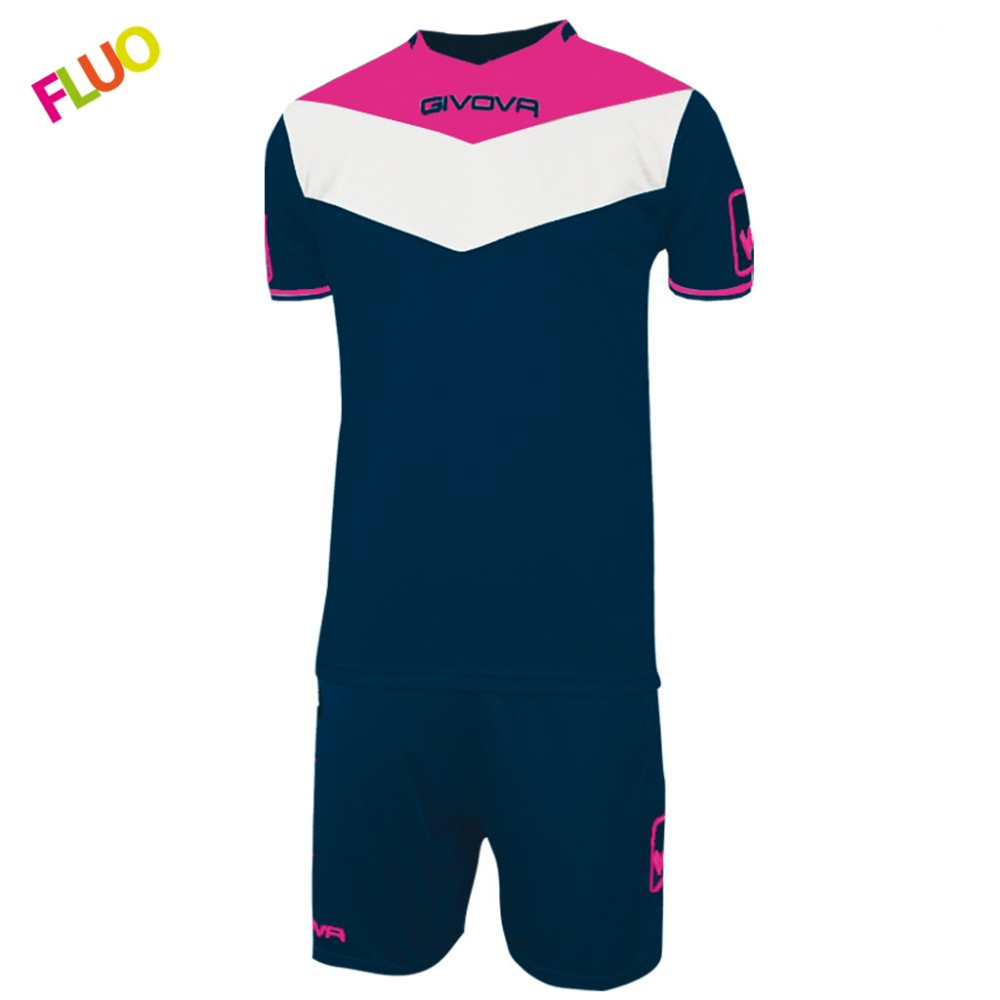 KIT CAMPO FLUO